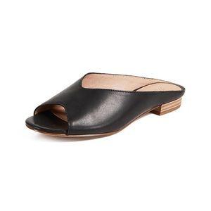 MADEWELL Tavi sandal slides